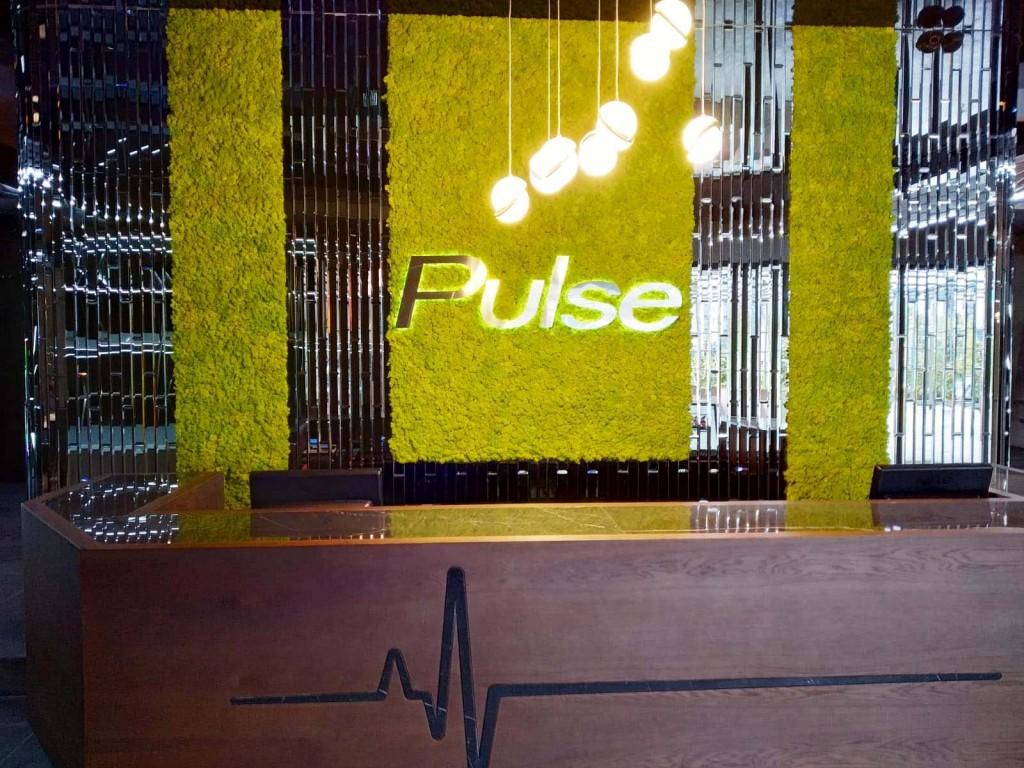 Полярен интериорен мъх в Pulse Fitness Младост 4